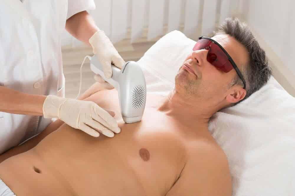 Время такой процедуры, как лазерная эпиляция