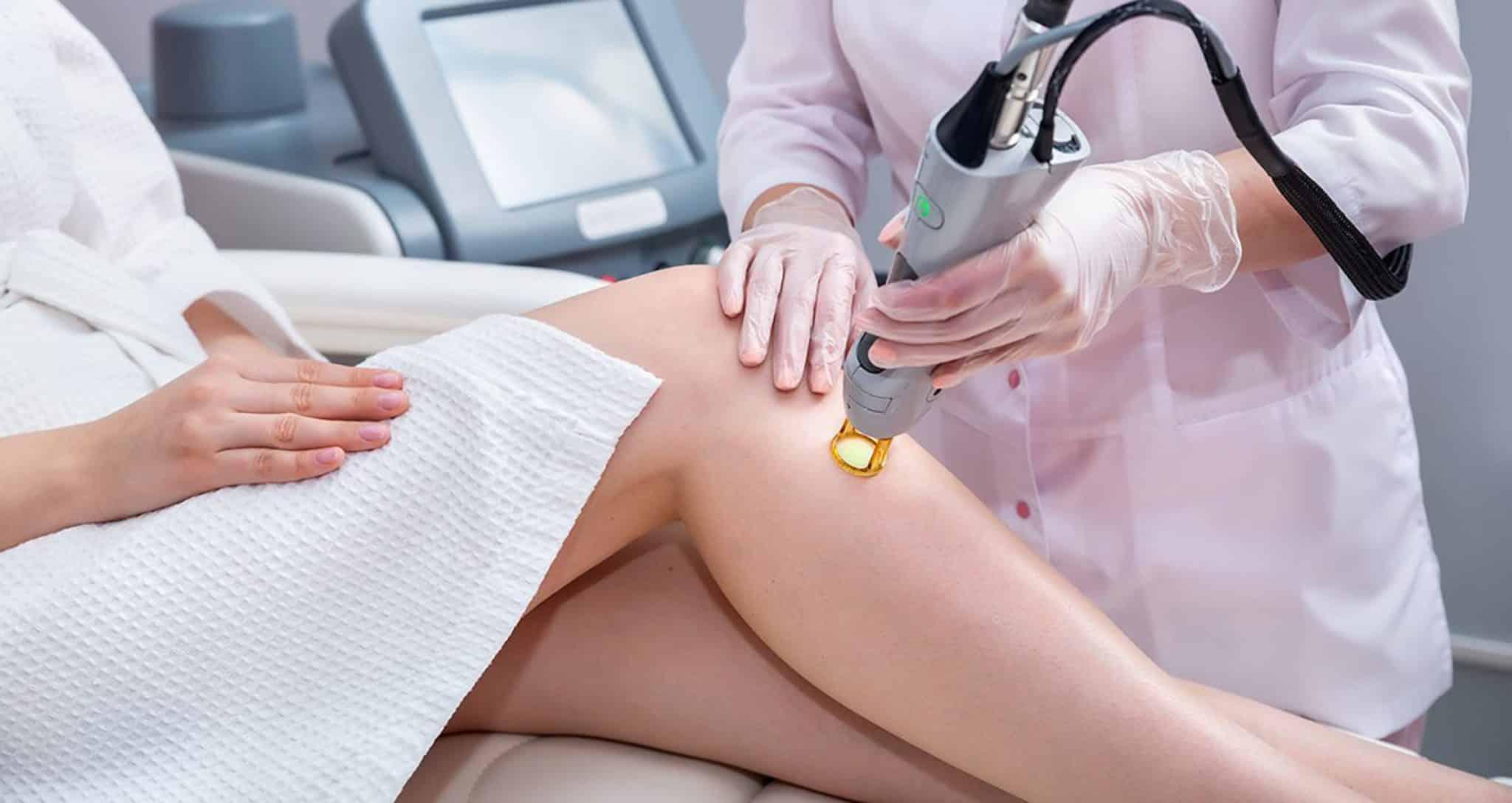 Рак – это не последствия для здоровья при лазерной эпиляции