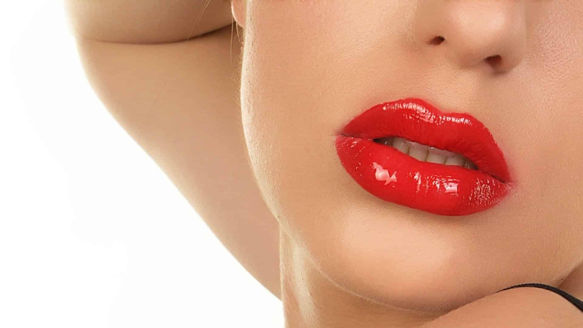 Реабилитация после увеличения губ