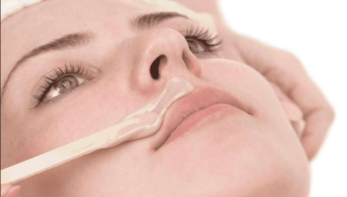 Эпиляция верхней губы навсегда