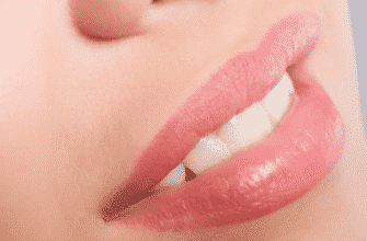 Депиляция воском над губой