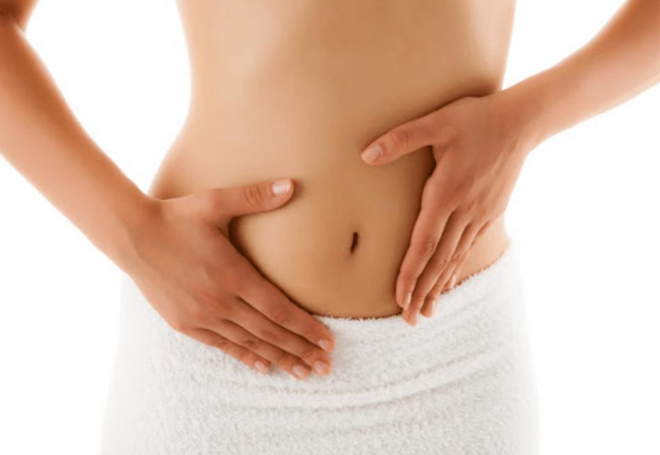 Мезотерапия живота для похудения