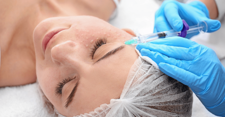 Можно ли делать мезотерапию при простуде