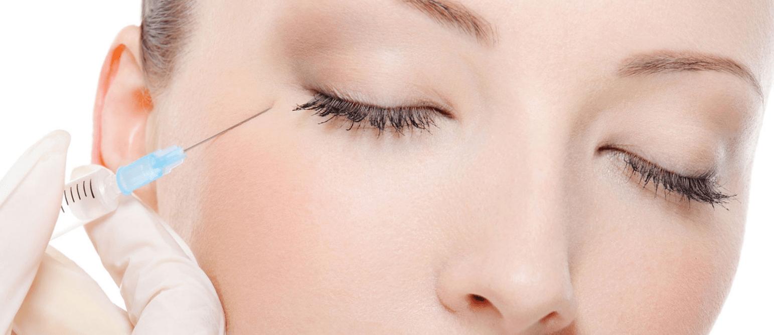Мезотерапия для проблемной кожи лица