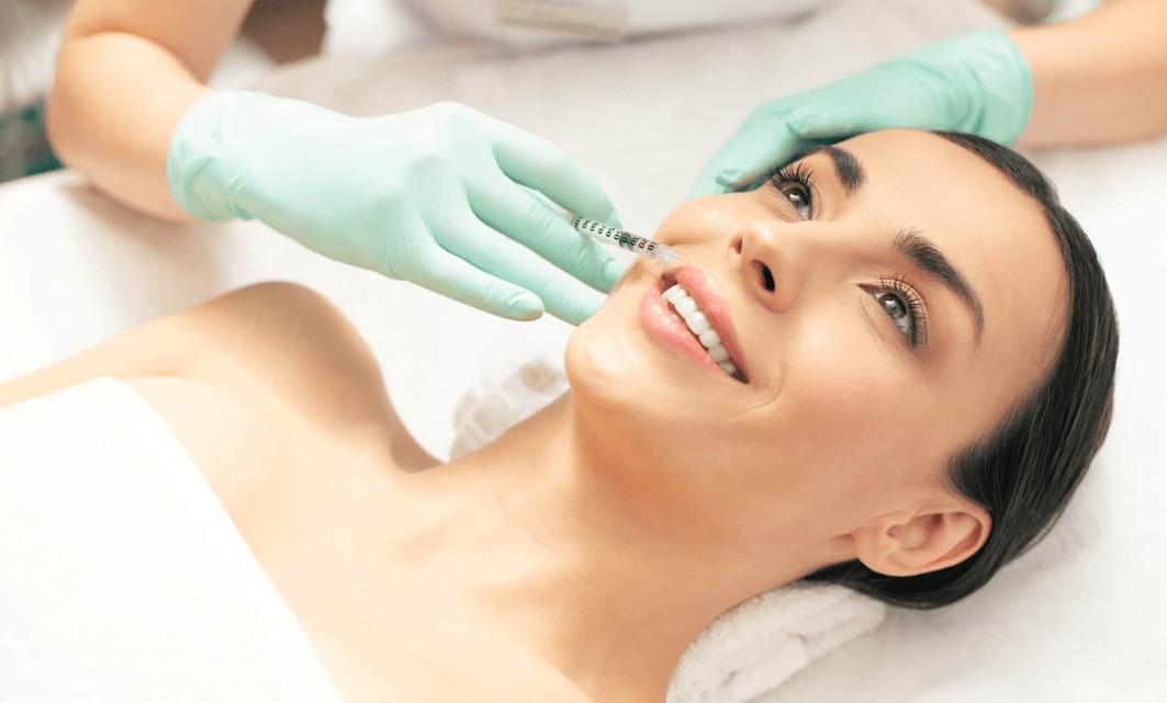 Уколы мезотерапии для лица