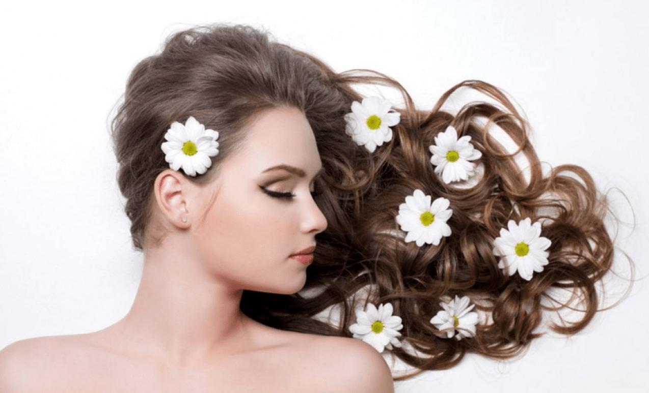 Фракционная мезотерапия кожи головы