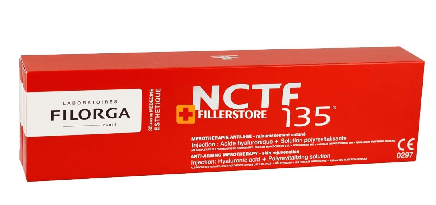 Мезотерапия filorga nctf 135