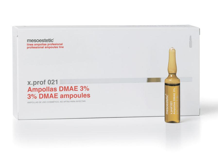 Мезотерапия с DMAE