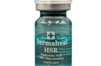 Дермахил для волос мезотерапия