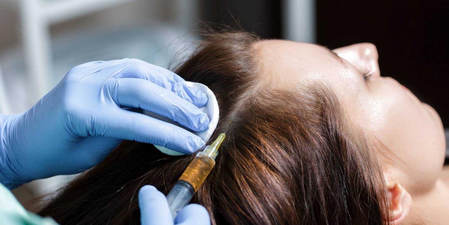Биотин для волос мезотерапия