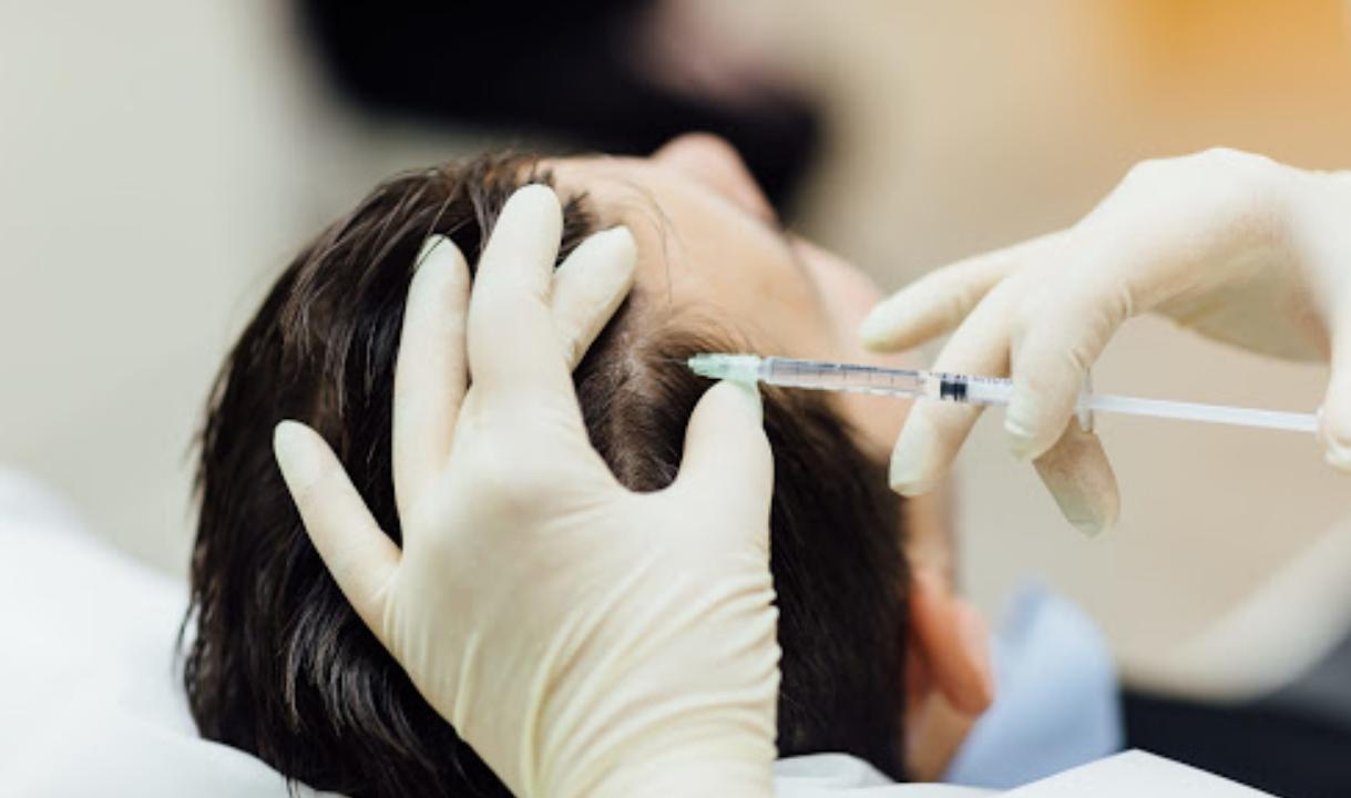 Биотин мезотерапия для лица