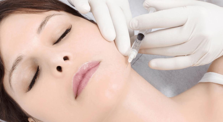 Техника наппаж мезотерапия