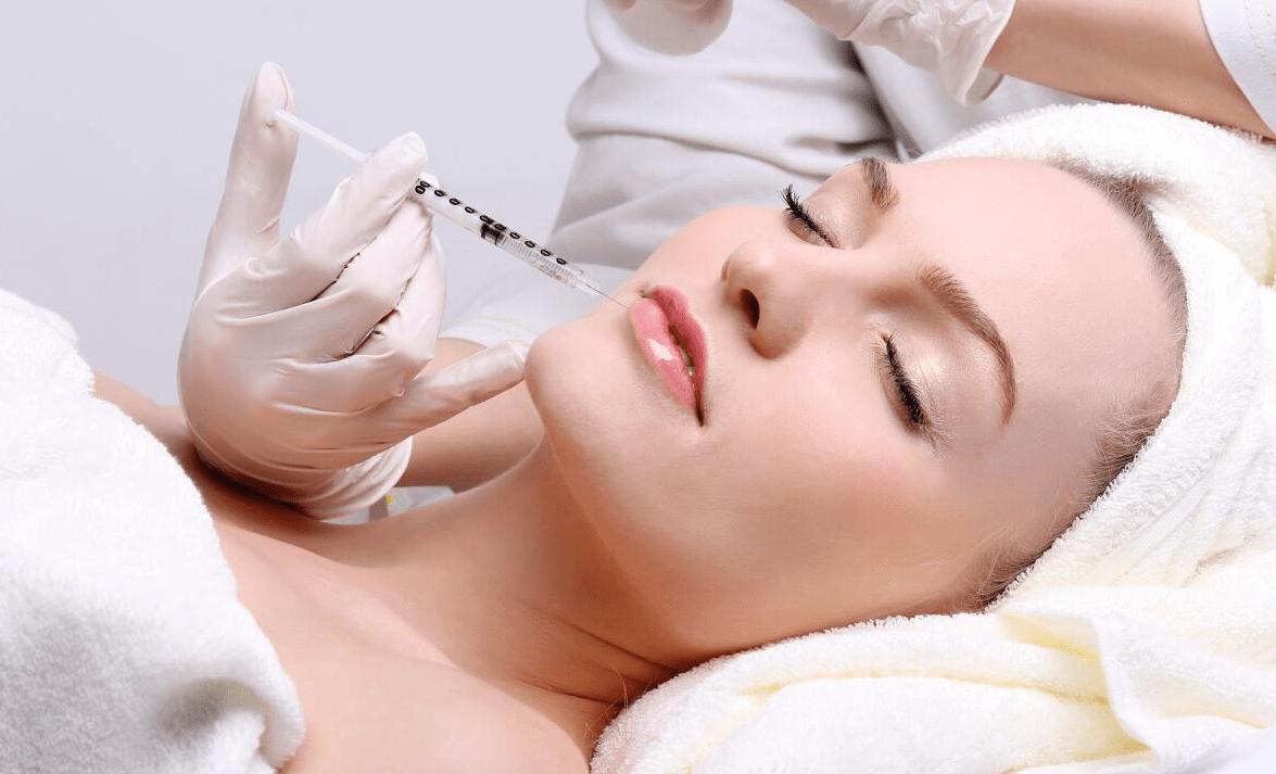 Мезотерапия от купероза