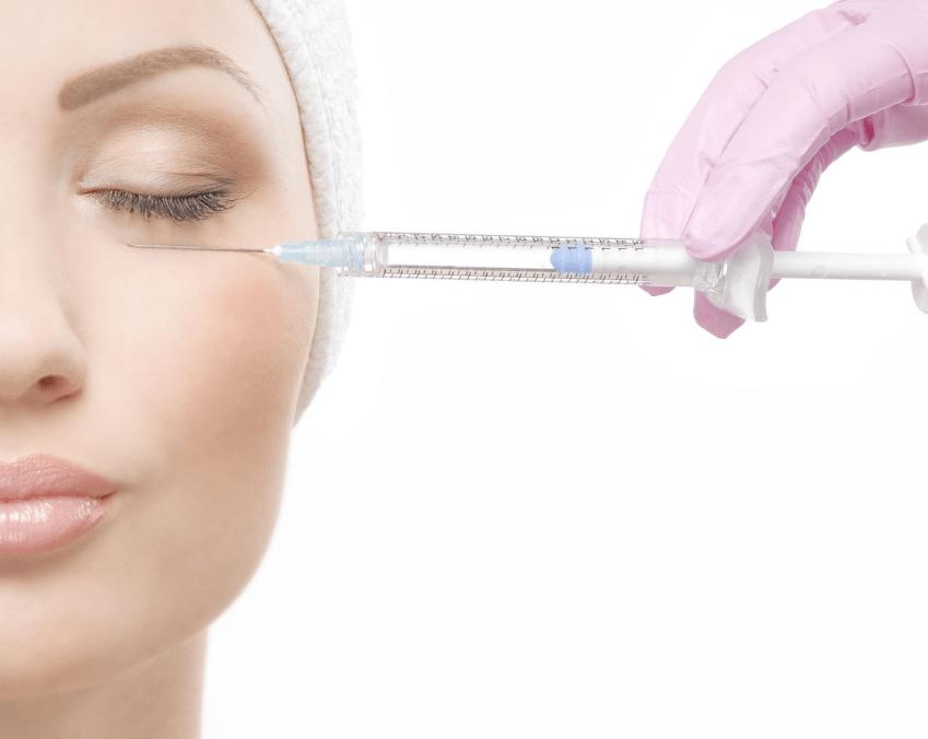 Cиняки после мезотерапии