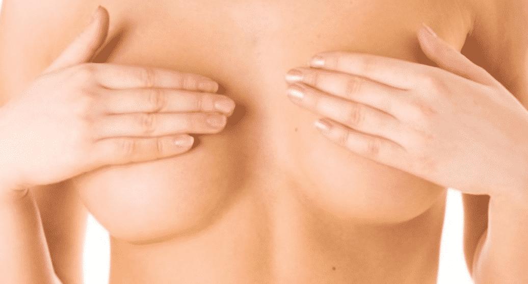 Мезотерапия грудных желез