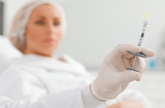 Как делают мезотерапию лица