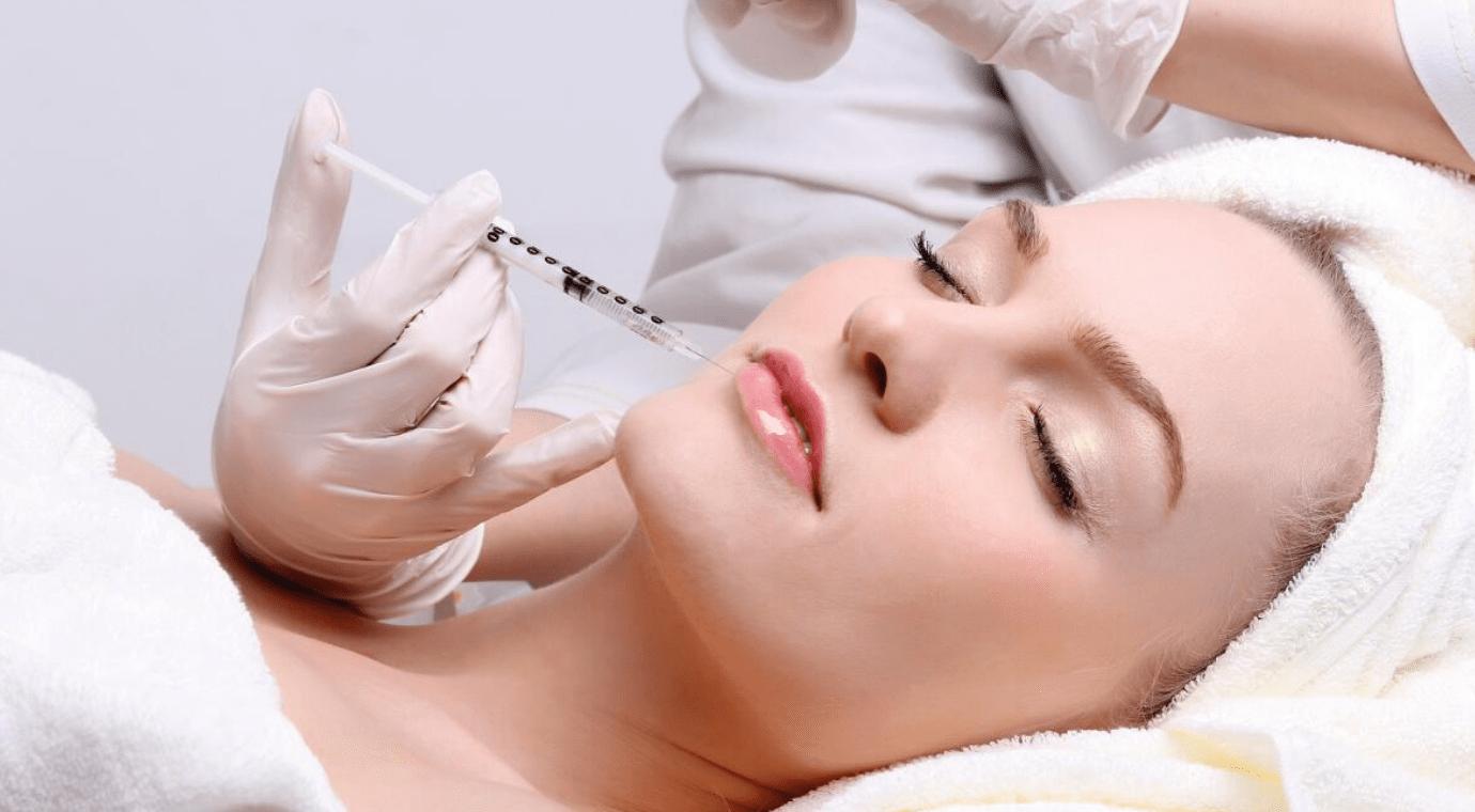 как делают мезотерапию