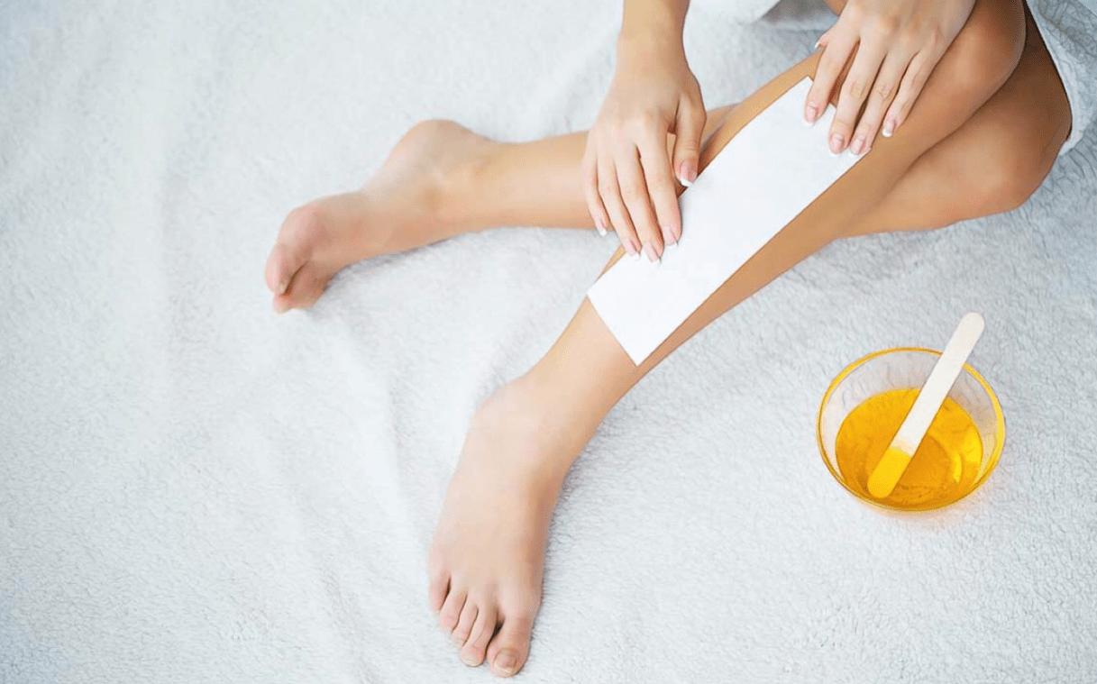 Как уменьшить боль при эпиляции эпилятором
