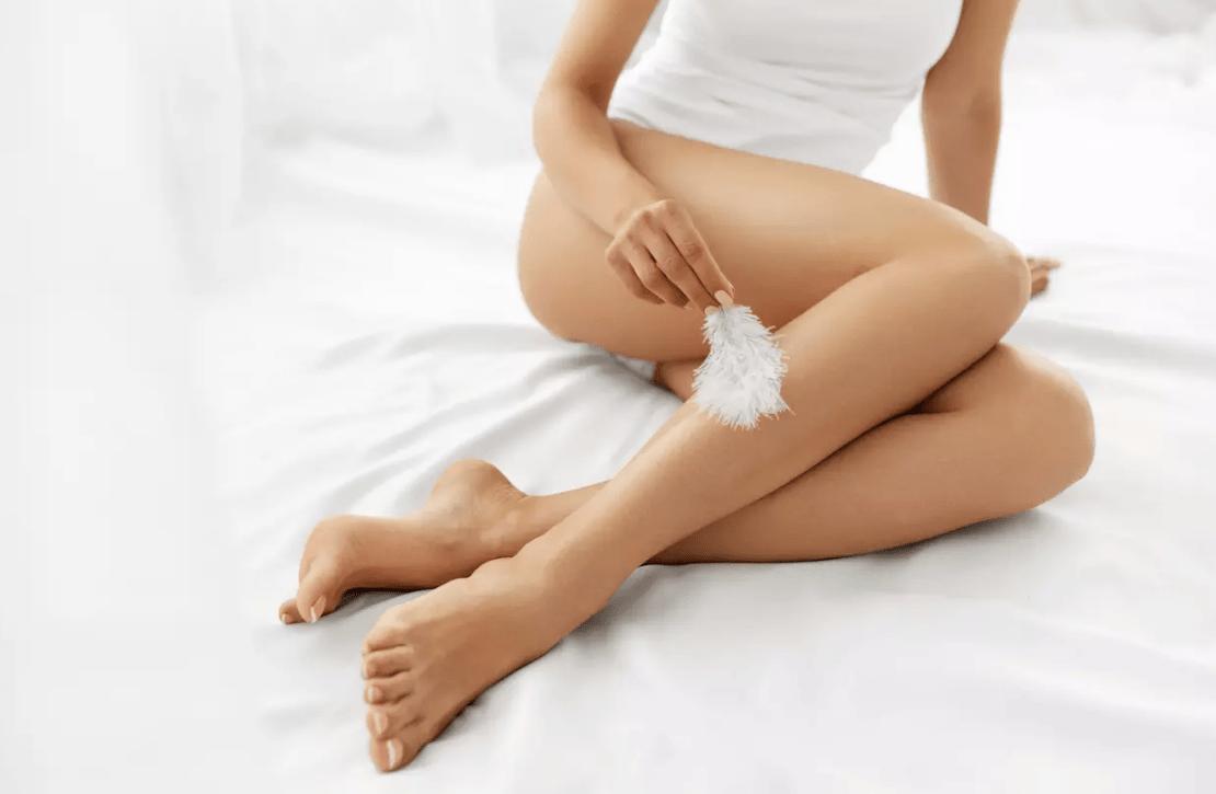 Можно ли использовать крем для депиляции при беременности